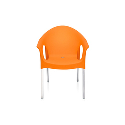Nilkamal Novella 09 Plastic Chair
