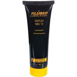 Kluber Lubrication Isoflex Nbu 15 Spindle Bearing Grease For All Machines (50 Gms)
