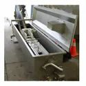 Pulses Frying Machinery