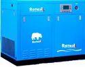 200 CFM Standard Screw Air Compressor