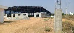 Commercial Prefab Building Construction, in karnataka