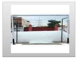 Football Fixed Goal Post