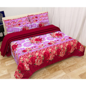 Printed 3D Bedsheets