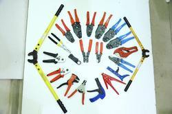 Crimping Tool, Cable tie gun,Wire stripper & cable cutter