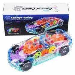 Manvik Enterprises Indoor Concept Racing Car Toy