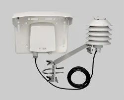 Dry Bulb Transmitter for Cooling Towers