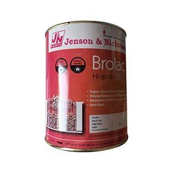Jenson & Nicholson Enamel Paints