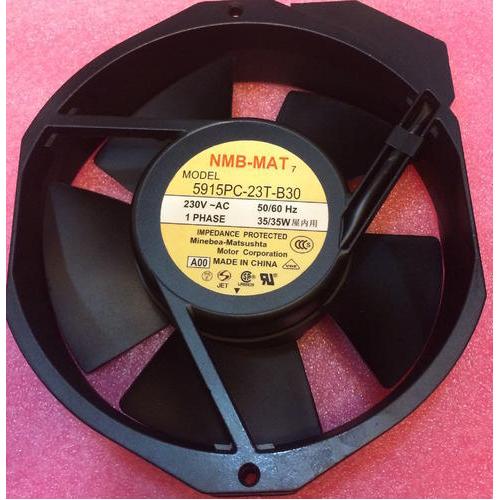 5915PC-23T-B30 NMB  AC Fans AC Axial Fan for Industrial