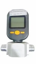 Digital Mass Flow Meter