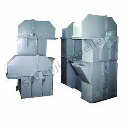 New Mild Steel Bucket Elevator