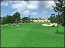 Hirono Golf Club Course