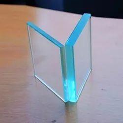 Plain Glossy Decorative Clear Float Glass