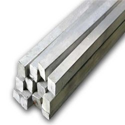 Alloy Steel Square SQ Bar