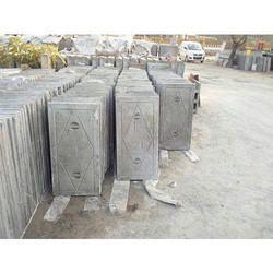 Concrete Heavy Duty Cover