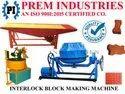 Recycled Plastic Sheet For Stacking Paver Block Interlock Tile