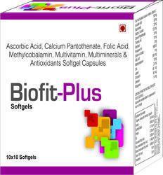 Ascorbic Acid Calcium Pantothenate Folic Acid Methylcobalamin Multivitamin Multiminerals & Antioxida