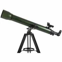 Celestron Explora Scope 80az Manual Telescope