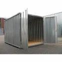 Steel Modular Aluminium Portable Storage Container