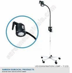 7 LED Examination Light