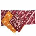 Sungudi Cotton Suit Material