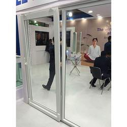 L Handle UPVC Sliding Doors
