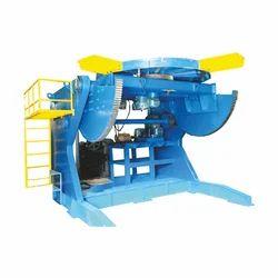Wind Mill Welding Positioner