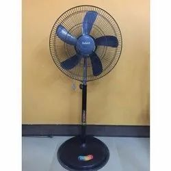 Plastic Electric Pedestal Fan