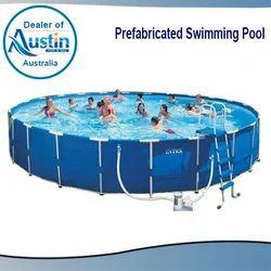 Readymade Swimming Pools in Mumbai, रेडीमेड ...