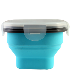 Silicone Multi-Purpose Lunch Box-LB-351