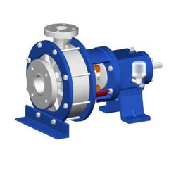 Flameproof Pump