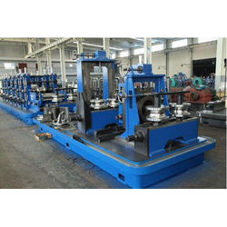 Tube Mill for Hollow Section (Square and Rectangular)