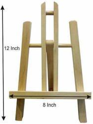 1 Feet Wooden Easel Stand