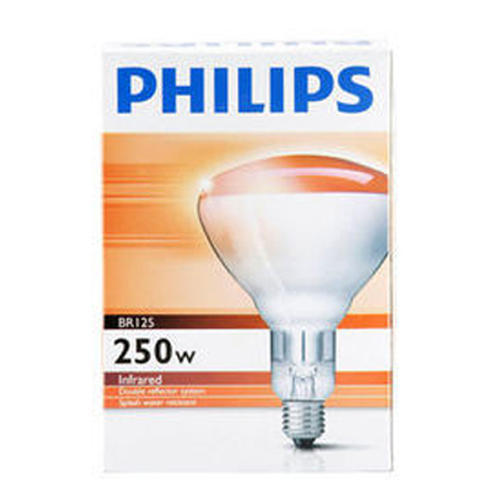 Philips Infrared BR125 250W E27