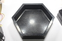 Paving Block Rubber Mold Hexagon Pm 7