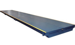 Iron Platform Weighbridge