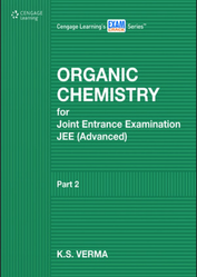 Organic Chemistry For Joint Entrance Examination JEE Book