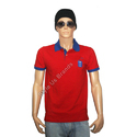 Mens Customized Polo T-shirt