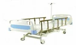Kraft 121 Electric ICU Bed Fully Motorized