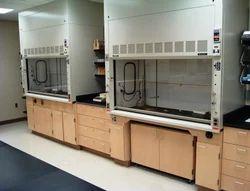 Laboratory Fume Hoods Maintenance Service