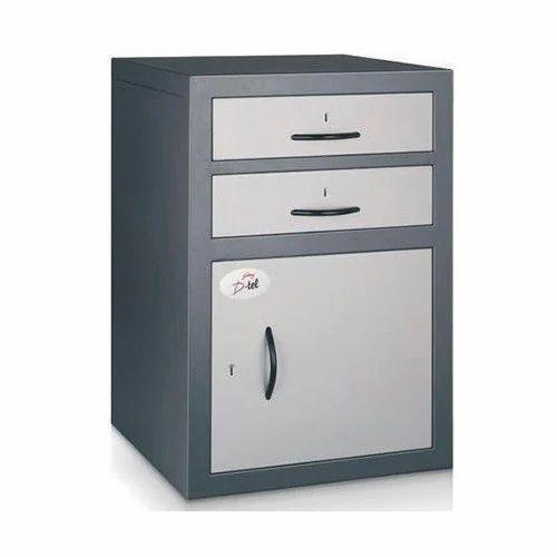 Godrej D Tel Depository Cabinet