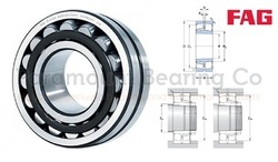 22222 K FAG Spherical Roller Bearing