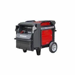 Honda 1 5 KVA Generator at Rs 31300 /piece | Honda Portable