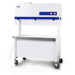 Dual Access Animal Containment Workstations