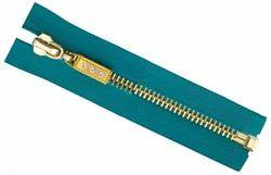 Clothing Metal Zipper