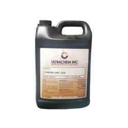 Synthetic Hydrocarbon Oils (PAO)