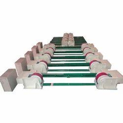 Lead Screw Type Welding Rotator