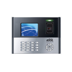 S-990-A RFID Time and Attendance Acces Control