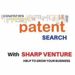 Patent Search Service