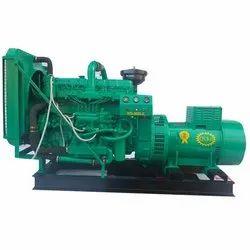 Noise Version Diesel Generators