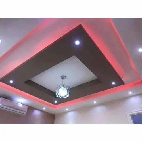 Grid Led Ceiling Lights
